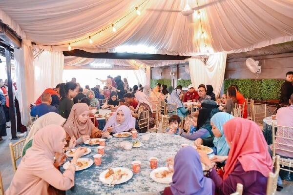 Doa Selamat Majlis Perkahwinan Penyebab Kluster Baru Di Bintulu, 41 Orang Positif COVID-19 Setakat Ini