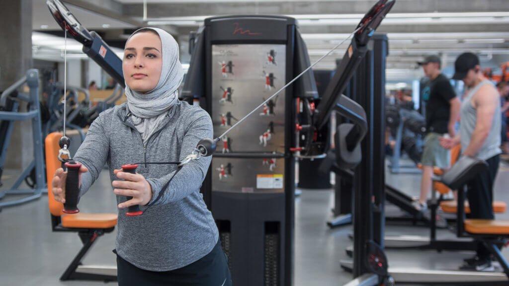 Ini 5 Panduan Workout Yang Sesuai Di Bulan Ramadan