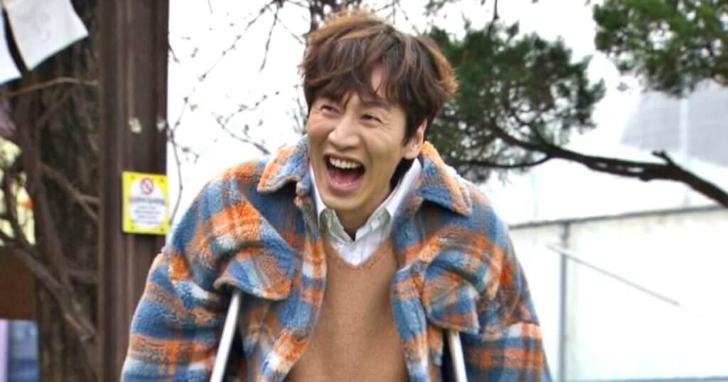 11 Tahun Bersama Realiti TV Kegemaran Ramai, Lee Kwang Soo Sah Tinggalkan Running Man