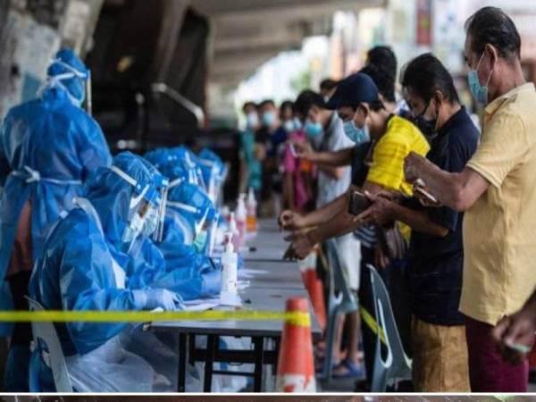 Bagi Mencegah Varian Baharu COVID-19, Sarawak Laksanakan Sekatan Masuk Ke Atas 5 Negara