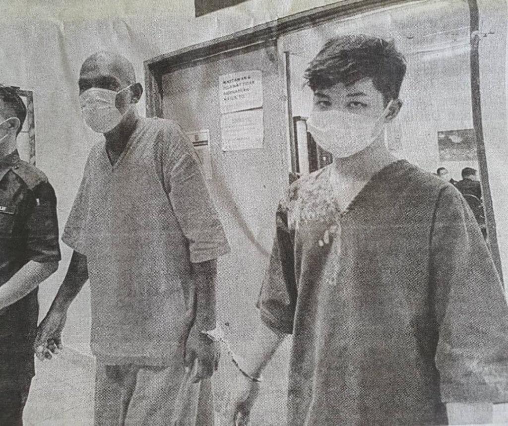 Tak Patuh SOP Serang Remaja Video Viral Di Sukma, Polis Gesa Individu Terlibat Ke Balai