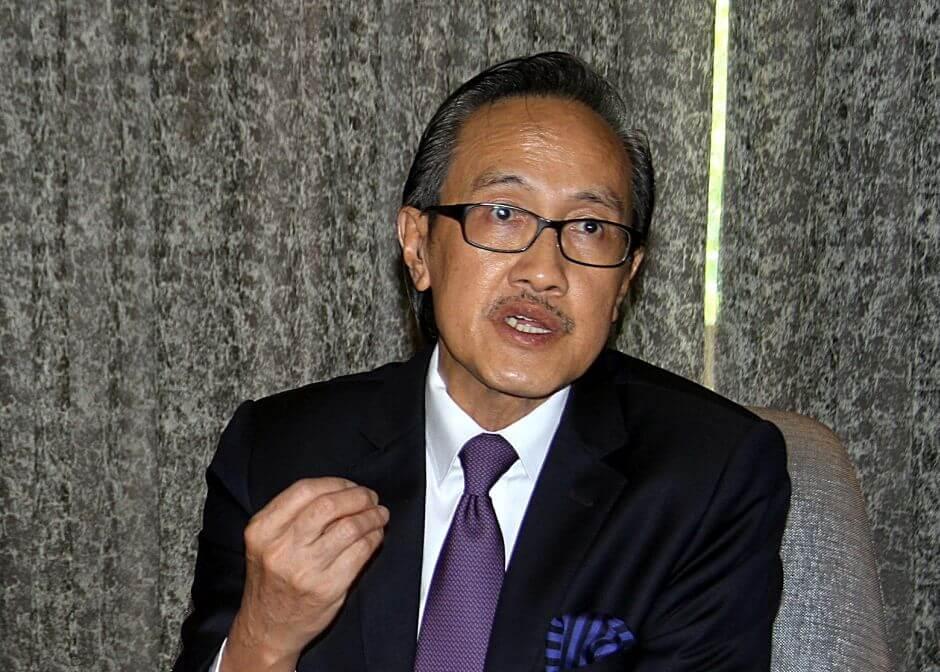 Penduduk Di Sabah Dilarang Rentas Daerah Mulai 10 Mei Ini