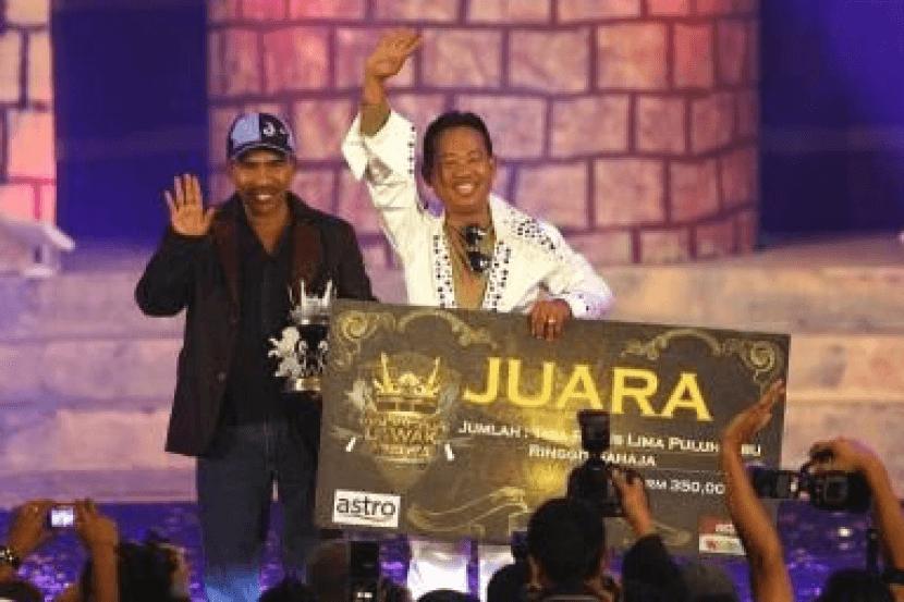 Fasih Berbahasa Melayu Sarawak Dan Iban, Ini Kenangan Mr. Os Untuk Rakyat Malaysia