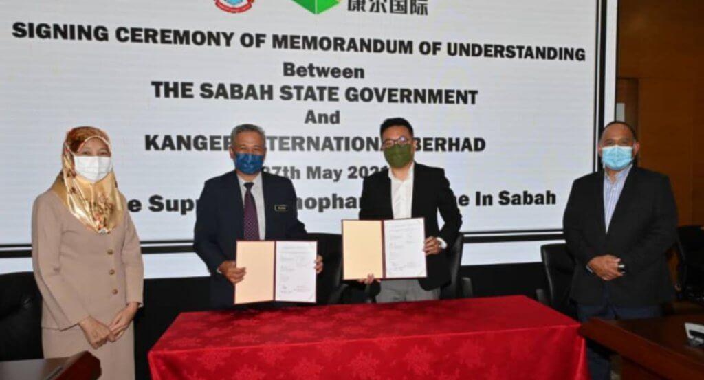 Kerajaan Sabah Bakal Dapat Vaksin Sinopharm, Bekalan Berasingan Daripada Program Imunisasi Kebangsaan