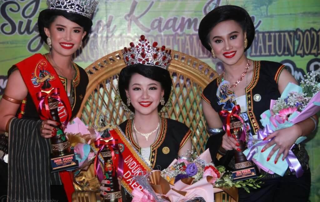 5 Perayaan Pesta Menuai Yang Diraikan Di Borneo, No. 3 Mesti Ramai Tak Tahu