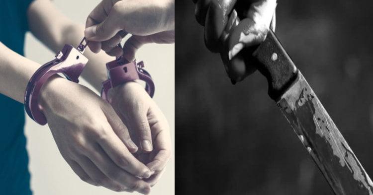 Tidak Sengaja Membunuh, Wanita Yang Jadi Mangsa Keadaan Di Kapit Ini Dipenjara 8 Tahun