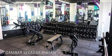 Langgar SOP PKPB, Pemilik Gym Dan 12 Pelanggan Dikenakan Kompaun