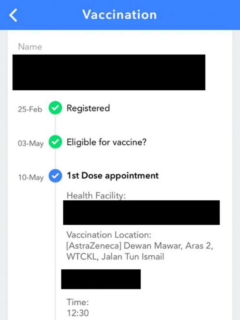Tiada Lagi Vaksin Sukarela Astra Zeneca, Akan Kembali Dalam Senarai Program Imunisasi Kebangsaan