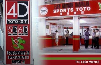 Gabungkan Nombor Dari Mimpi Dan Plat Kenderaan Bapa, Dua Beranak Dari Sarawak Raih Jackpot RM21.46 Juta