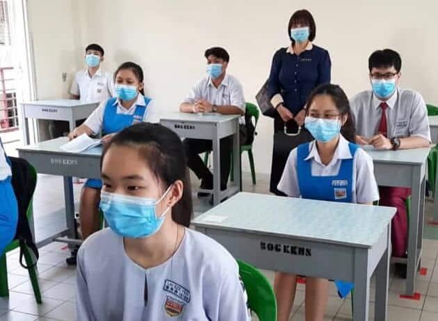 Dilaporkan Bahawa Lebih Dari 150 Guru Di Sibu Enggan Menerima Vaksin COVID-19