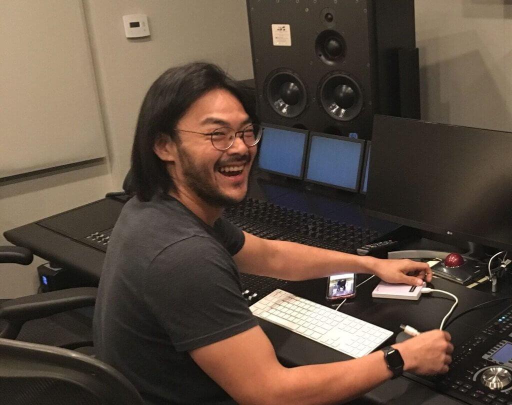 Pernah Hasilkan Runut Bunyi Untuk Filem Kung Fu Panda 3, Kenali Penerbit Muzik Kelahiran Sarawak Alvin Wee
