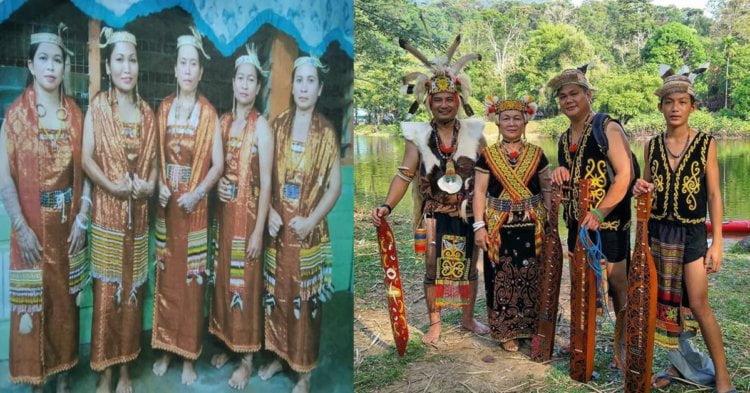 Lebih Daripada 20 Etnik, Kenali Lebih Lanjut Mengenai Orang Ulu