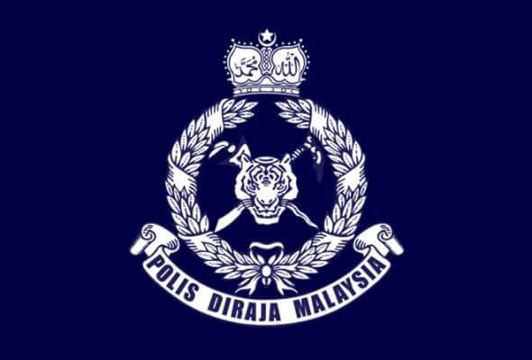 Berada Dalam Pengaruh Dadah, Lelaki Di Kota Samarahan Samun Kedai Kek Lapis Guna Pistol Mainan Ditangkap Polis