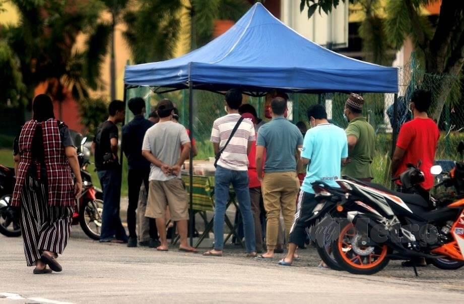 Dine In Dibenarkan Di Sabah Mulai Esok, SOP Terperinci Akan Dikeluarkan Dalam Masa Terdekat