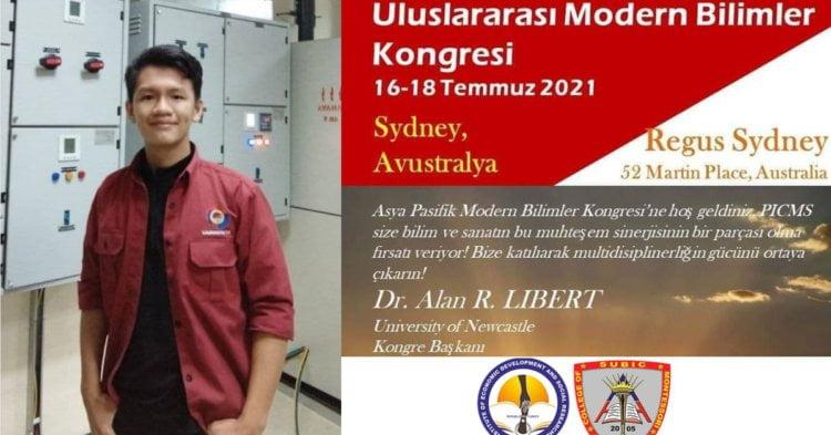 Terpilih Untuk Bersidang Antarabangsa, Pelajar Sabah Bakal Bentang Projek Di Australia Secara Maya
