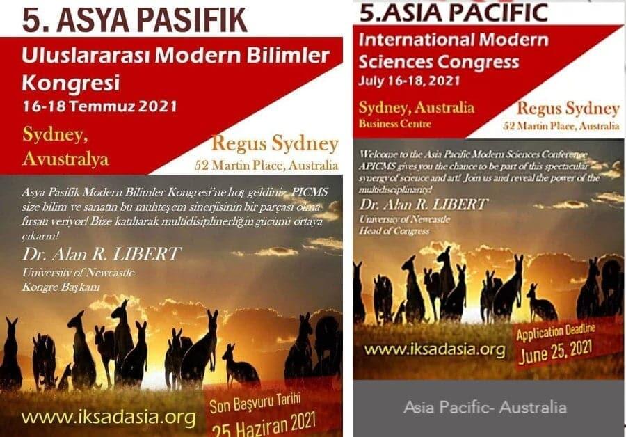 Terpilih Untuk Persidangan Peringkat Antarabangsa, Pelajar Sabah Bakal Bentang Projek Di Australia Secara Maya