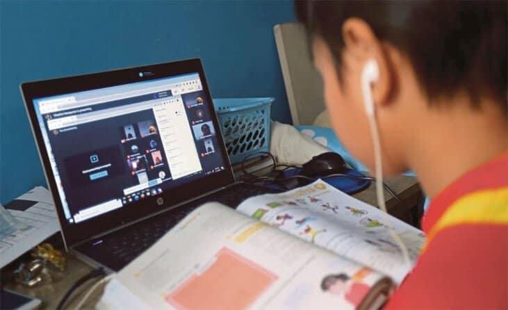 Sabah Peruntukan Sebanyak 10,000 Komputer Riba Percuma Untuk Pelajar SPM, STPM Dan STAM
