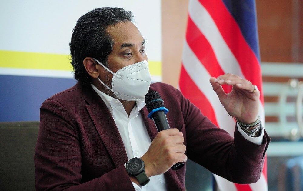 Malaysia Kini Pertimbangkan Guna Campuran Dua Vaksin Daripada Jenama Yang Berbeza