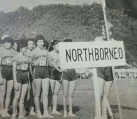 Tahukah Anda Bahawa Sabah Pernah Menyertai Temasya Sukan Olimpik Sebagai Sebuah Negara?