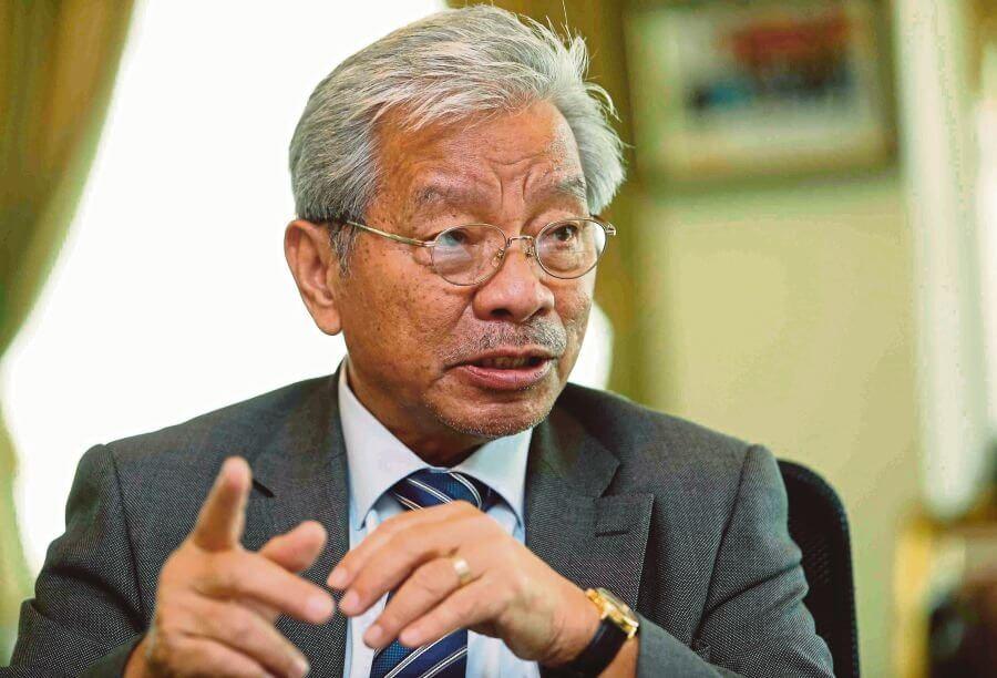 Pandelela Patut Dapat Pengiktirafan Setaraf Seperti Atlet Semenanjung, Ujar Timbalan Ketua Menteri Sarawak