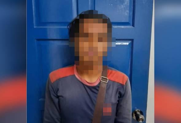 Nafsu Binatang, Lelaki Rogol Remaja 13 Tahun Selama 7 Hari Berturut-Turut Di Kuching Terima Padah