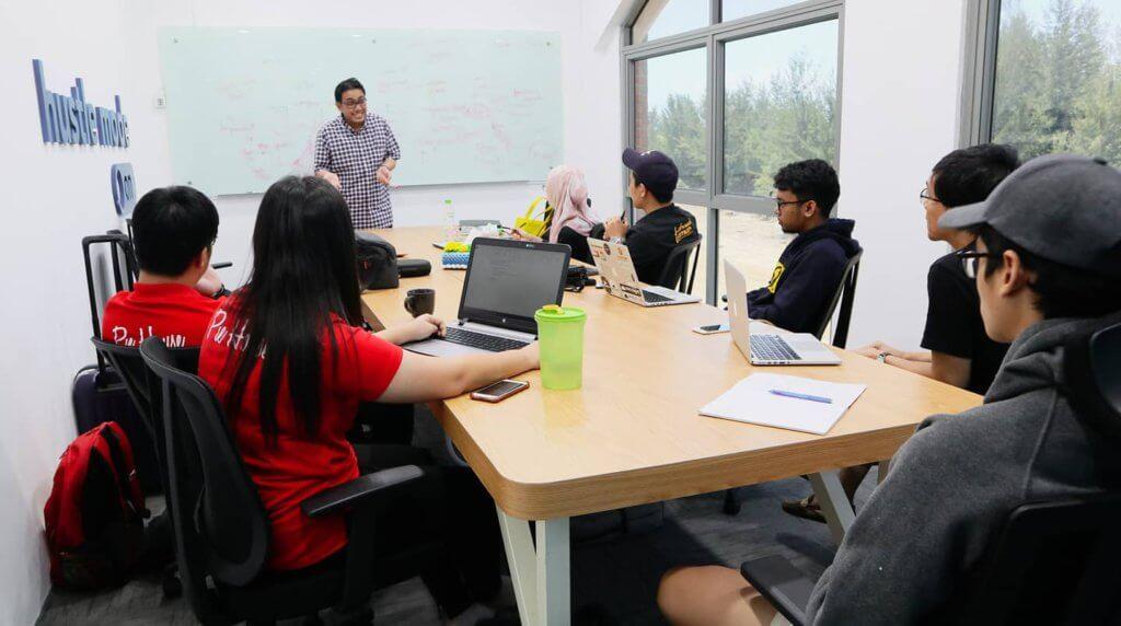 Ayuh Usahawan Startup! Naik Taraf Perniagaan Anda Dengan Menyertai TEGAS Startup Lab Kali Keempat