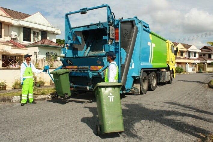 Perkhidmatan Kumpul Sampah Di Kuching Akan Kembali Seperti Biasa 5 Julai Ini