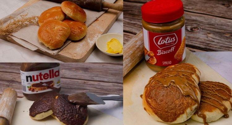 Roti Kegemaran Orang Sibu, Ini Adalah Resepi Roti Kompia Yang Gebu Dan Lembut