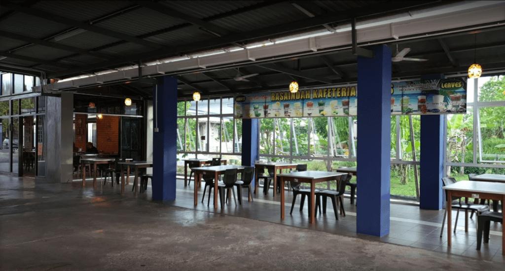 Sudah Berbelas Tahun Beroperasi, Kenali 4 Restoran Legend Di Samarahan Yang Anda Boleh Cuba
