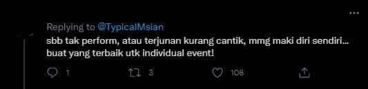 [VIDEO] - 'Malaysian Approved!', Klip Pandelela Tular Sebut B*bi Lepas Buat Terjunan Bikin Netizen Geli Hati