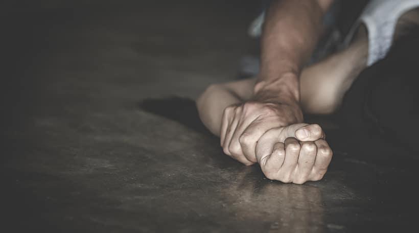 Niat Asal Nak Mencuri Tapi Perompak Di Kota Kinabalu Ini Tukar Hajat Cabul Mangsa Baru Lepas Mandi