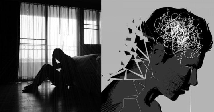 Trend Kes Bunuh Diri Meningkat Drastik, Kenali Tanda Awal Jika Seseorang Alami Kemurungan