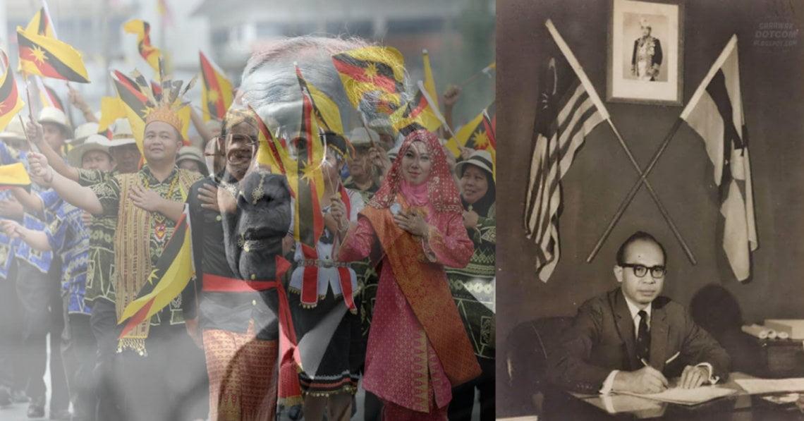 Selamat Hari Sarawak! Ini Adalah 6 Fakta Menarik Tentang Perayaan Ini
