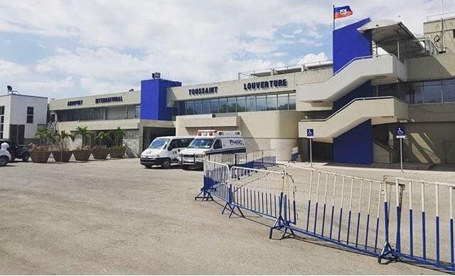 Presiden Maut Ditembak Mati Di Kediaman Peribadi, Negara Haiti Isytihar Darurat