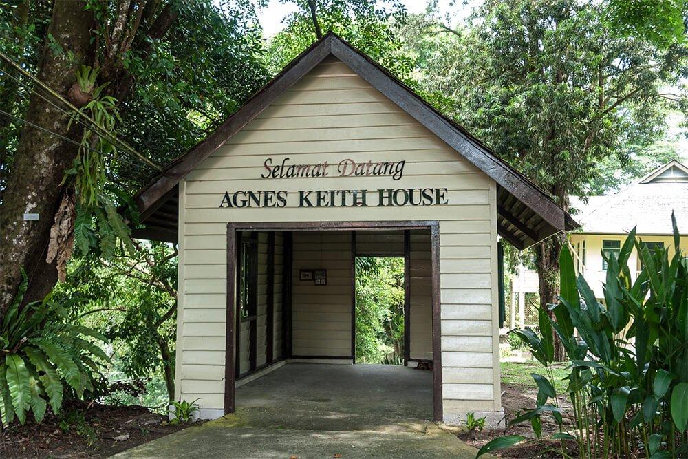Agnes Keith House, Rumah Berhantu Di Sandakan Sabah Bakal Dijadikan Destinasi 'Dark Tourism'