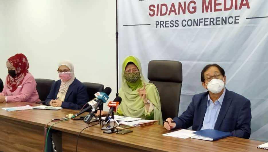 Tekanan Hidup Akibat Pandemik, Sarawak Catat 37 Kes Bunuh Diri Dalam 5 Bulan Pertama 2021