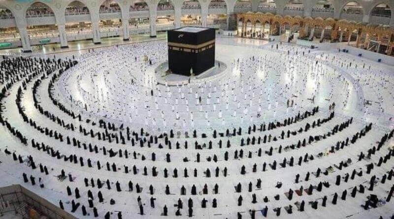 Arab Saudi Umum Jemaah Antarabangsa Dibenarkan Tunaikan Umrah Mulai 10 Ogos Ini