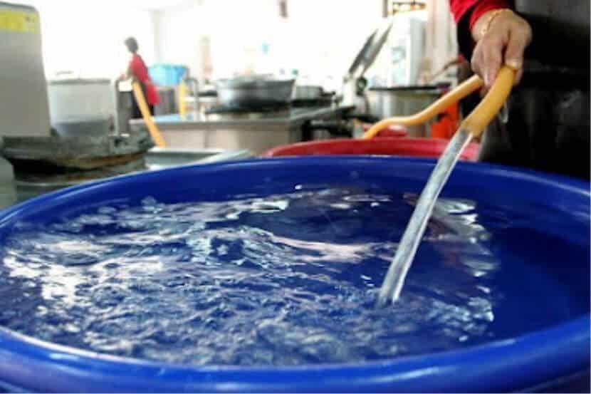 Gangguan Bekalan Air Dijangka Berlaku Di Beberapa Kawasan Di Kuching Bermula Malam Ini