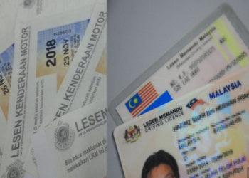 Tempoh Moratorium Lanjutan Pembaharuan Lesen Dan Cukai Jalan Dilanjutkan Hingga 31 Disember 2021