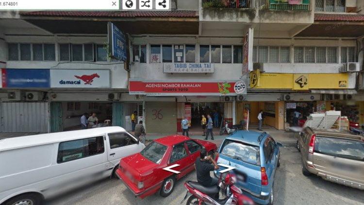 Kedai Nombor Ramalan Dan 7 Lagi Sektor Ekonomi Akhirnya Dibenarkan Beroperasi Di Sarawak