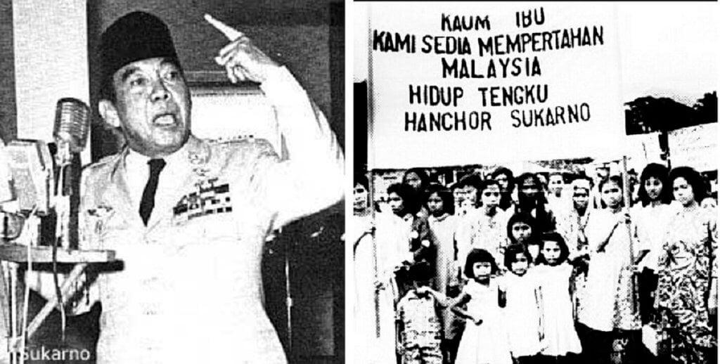 Sempena Hari Malaysia, Jom Ketahui Sejarah Ringkas Pembentukan Negara Kita