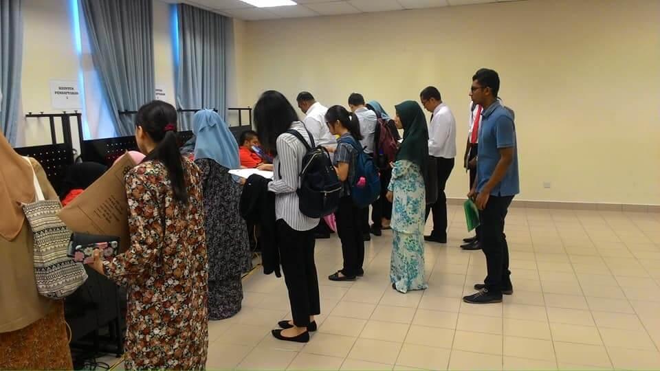 Anak Sarawak Bakal Melanjutkan Pelajaran Di Universiti, Jangan Lupa Mohon Hadiah Galakan Yayasan Sarawak