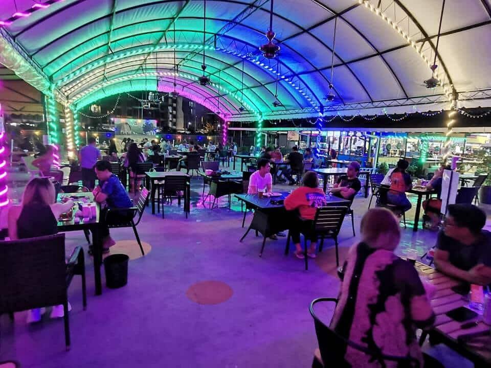 Ini 4 Bar Menarik Di Kota Kinabalu Yang Anda Boleh Lawati Untuk Bersantai