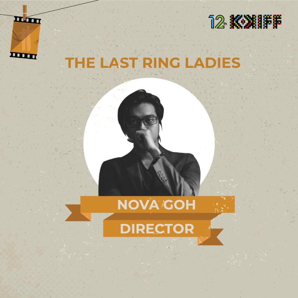 Kisah 'Ring Ladies' Bidayuh Sarawak Dipertontonkan Menerusi Festival Filem Antarabangsa Pertama Di Borneo