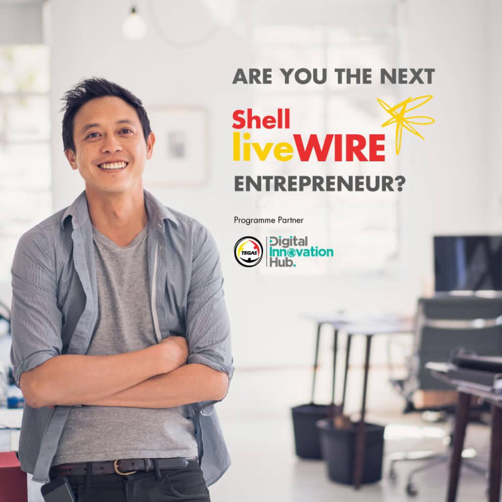 Panggilan Untuk Usahawan Sarawak! Sertai Program Sarawak Shell LiveWIRE Untuk Meraih Geran Bernilai RM 15K