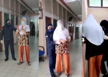 Ibu Tunggal Anak 9 Meronta Dijatuhi Hukuman Gantung Di Tawau, Reaksi Netizen Bercampur Baur