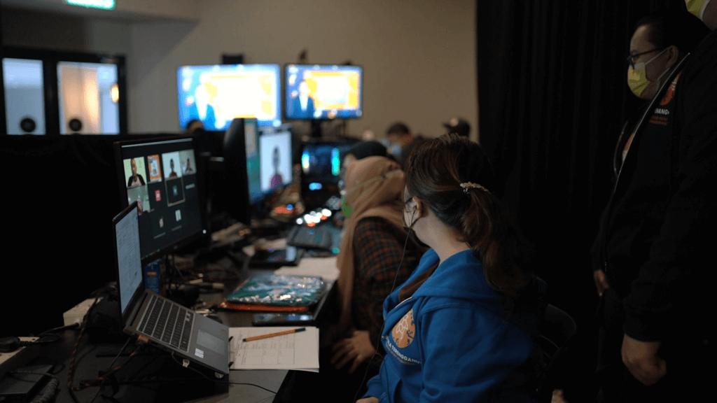 Sertai TEGAS Tech Immersion Programme, Latihan Teknologi 6 Bulan Khas Untuk Graduan